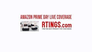 Amazon Prime Day Deals Live Coverage - RTINGS.com