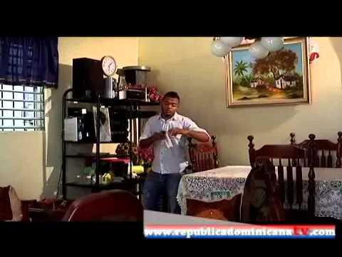 Serie Dominicana Mortales Divertida Serie Dominicana