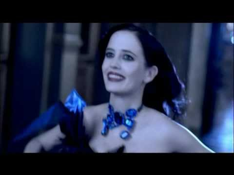 DIOR MIDNIGHT POISON HQ - EVA GREEN