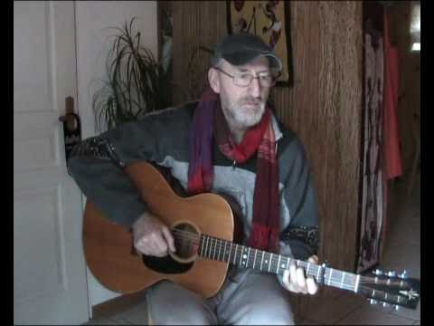 www.Play-Blues-Guitar.eu - Reap What You Sow - Mance Lipscomb (Cover)