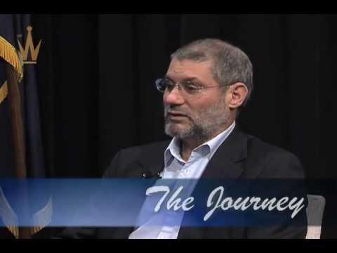 The Journey- EP. 101 RABBI LOREN JACOBS