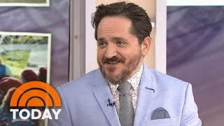 Ben Falcone Jokes: Wife Melissa McCarthy Is 'A Monster' On Set | TODAY