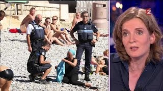 "Nathalie Kosciusko-Morizet: ""Il faut interdire le salafisme !"" #ONPC"