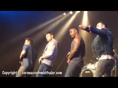 Blue - One Love (vienna 2013 - Part 20) Hd video