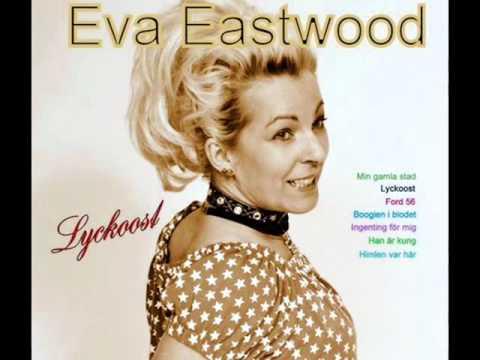 Eva Eastwood - Lyckost (album)