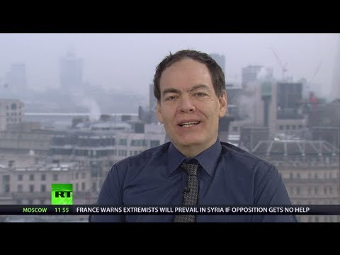 Keiser Report: Kamikaze Currency Killers (E399)