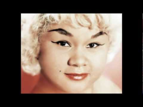 Etta James - Baby, What You Want Me to Do