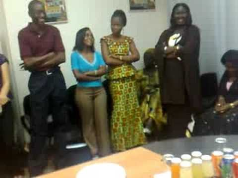 Fete Abiba 3 video