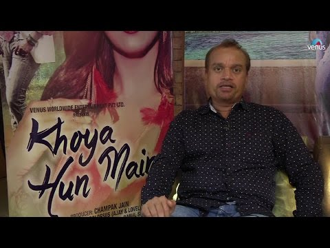 Interview of Girish Jain | Khoya Hun Main | SINGLES TOP CHART- EPISODE 12