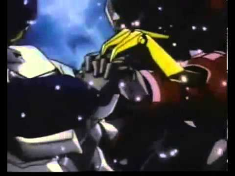 Gundam Wing Rhythm Emotion Animetal Version video