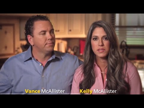 Cringe-worthy Ad Features Cheater Politician And His Forgiving Wife video