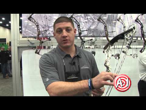 Bow Review - Elite Hunter at the 2013 ATA Show