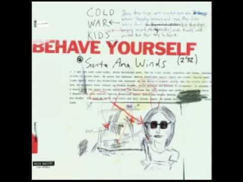 Sermons - Cold War Kids