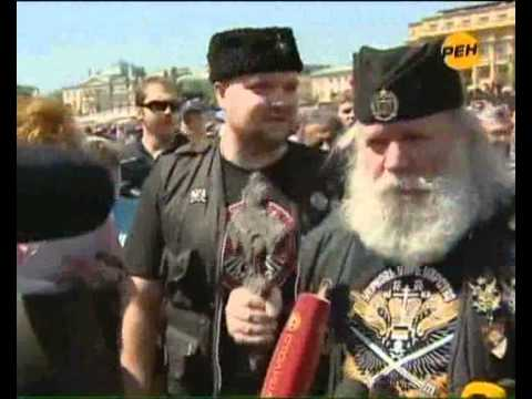 Moscow is not Sodom! 2011