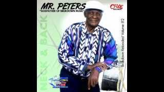 Good Mawning Belize - Mr. Peters