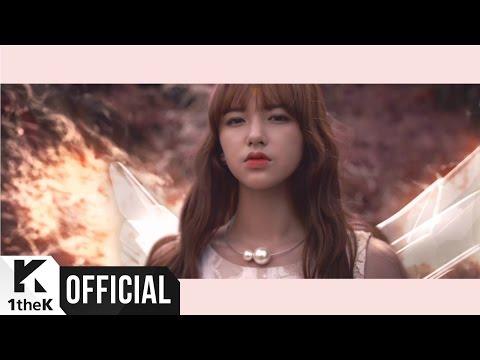 [MV] WJSN (Cosmic Girls)(우주소녀) _ Secret(비밀�야)