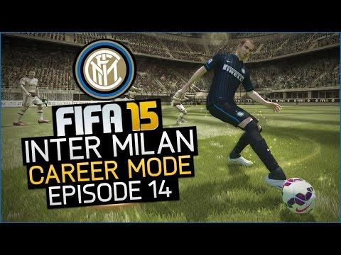 FIFA 15 | Inter Milan Career Mode Ep14 - F**K. MY. LIFE. + TRANSFER TARGETS!!