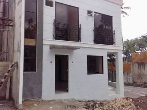 For Sale Spacious 4-Bedroom Townhouse in Pardo Cebu