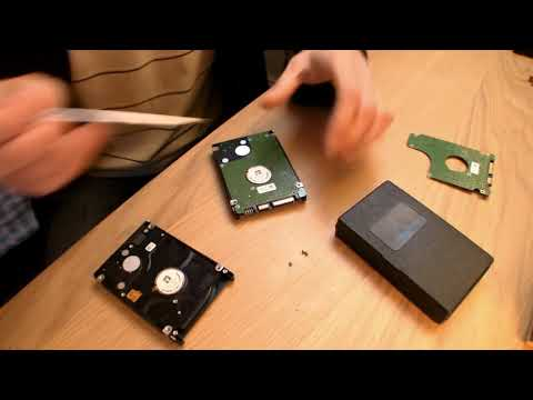 how to fix a hard drive (and get your data off)