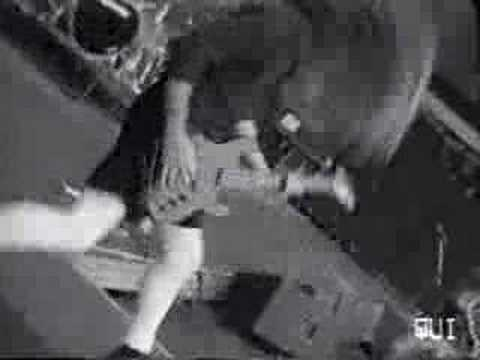 Pantera - Cowboys From Hell (Moscow 1991) Video