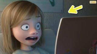 19 Razones para Nunca pausar una película de Disney | Pixar