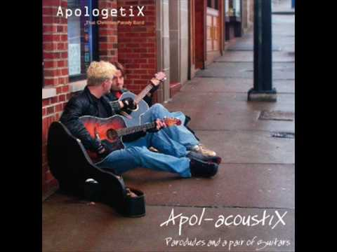 Apologetix - Sounds of Silas