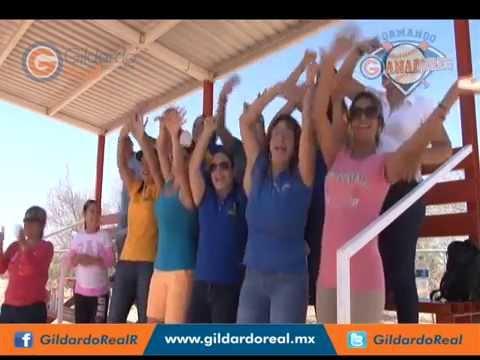 Porra de la Liga UNISON Amarilla del Torneo de Béisbol Infantil Formando Ganadores