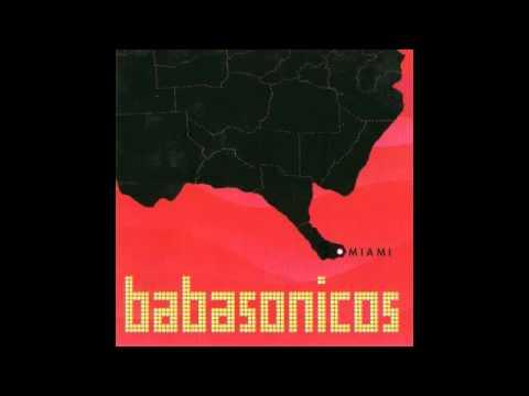 Babasonicos - Charada