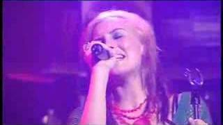 Ella Hooper & Troy Cassar-Daley - RocKwiz