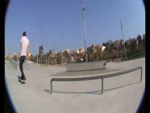 Skatepark Malgrat Malgrat de Mar Skatepark