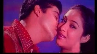 ✿Onek Shadhonar Pore Ami ~ Best Romantic Song ~ Riaz and Shabnur