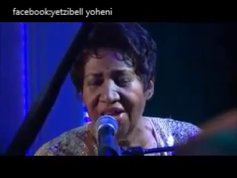 aretha franklin internactional jazz festival 2016