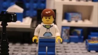 Amazing Brick Movies trailer