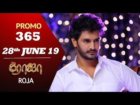 Roja Promo 28-06-2019 Sun Tv Serial Online