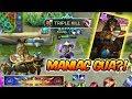 JANGAN MANIAC KAMU GA AKAN KUAT BIAR AKU SAJA 😭 - Mobile Legends Indonesia MP3