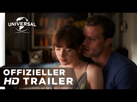 Fifty Shades of Grey 3: Befreite Lust (2018) Stream Online