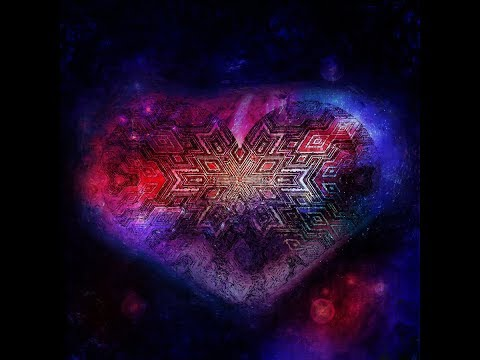639Hz Manifest Love While You Sleep ➤ Harmonize Relationships -  Attract Love & Positive Energy