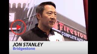 Firestone Complete Auto Care Focused on TCO for Fleets | JON STANLEY | Fleet Management Weekly