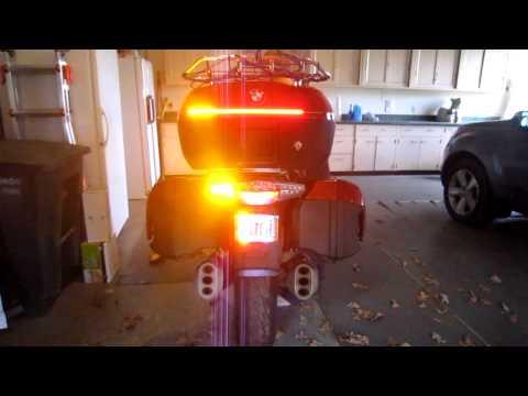 K1600GT EC Tail Lights