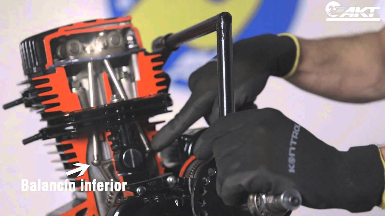 Ventajas Del Motor Cgr Youtube