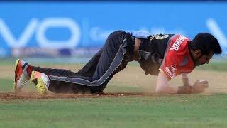 IPL 2017: RCB Has Set A Target of 163 Runs against Mumbai Indians