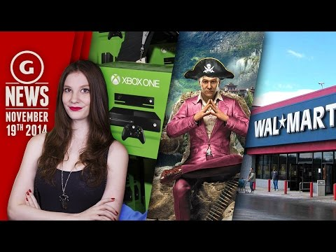 Far Cry 4 Reveals PC Piracy & Is Xbox One Catching Up To PS4? - GS Daily News