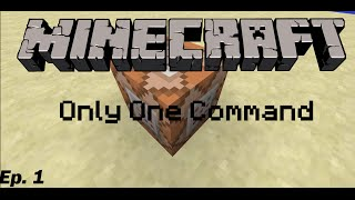 Minecraft: Elevators & XP Storage | Only One Command