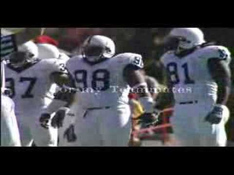 Penn State Pride - Gladiator Style Video