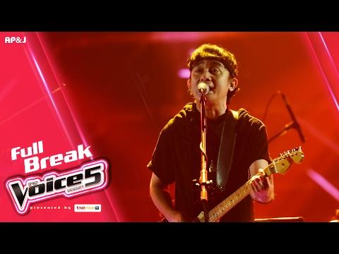 The Voice Thailand 5 - Final - 5 Feb 2017 - Part 1