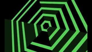 Super Hexagon (PC) - All Stages Complete + Ending