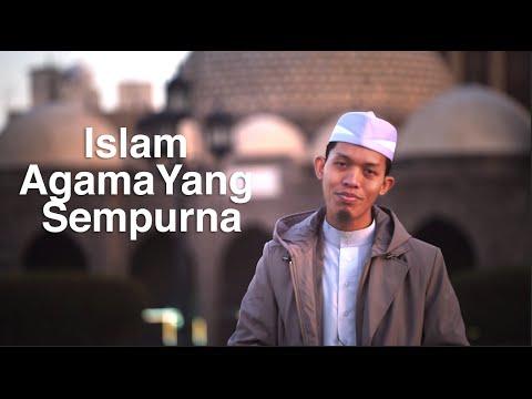 Ustadz Haris Hermawan LC - Islam Agama Yang Sempurna