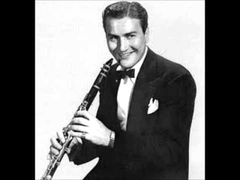 Artie Shaw Last Recordings 1954-55 I can't get Started.