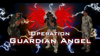 [Live] ArmA 3 - Operation Guardian Angel by Akira - Thailand Roleplay Gaming #006