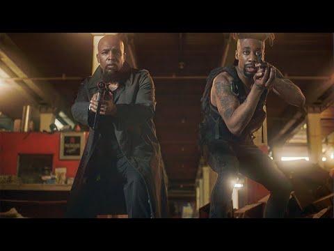 Dax - FASTER (Feat. Tech N9ne) [Official Music Video]
